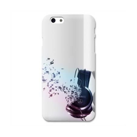 Coque Iphone 6 plus + techno