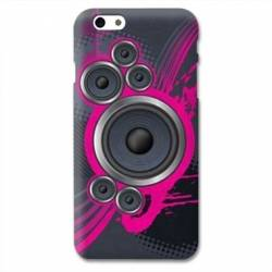 Coque Iphone 6 plus + techno