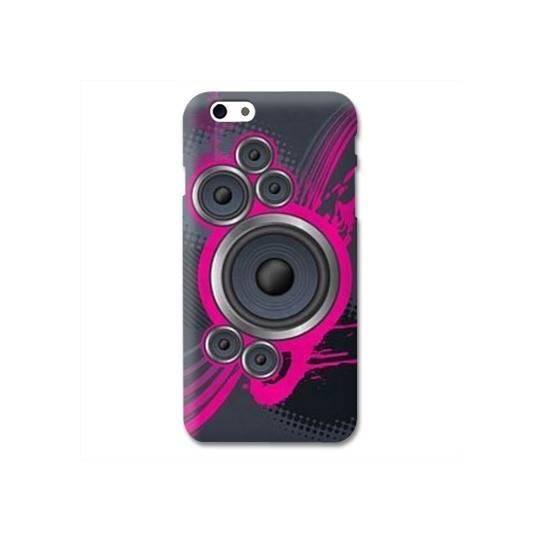 Coque Iphone 6 plus / 6s plus techno