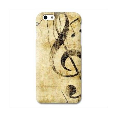 Coque Iphone 6 plus + Musique