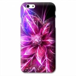 Coque Iphone 6 plus / 6s plus fleurs