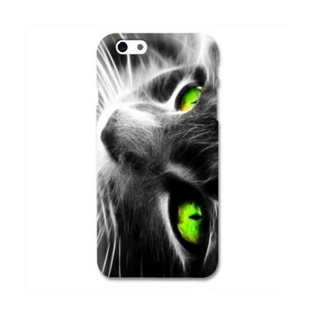 Coque Iphone 6 plus + animaux