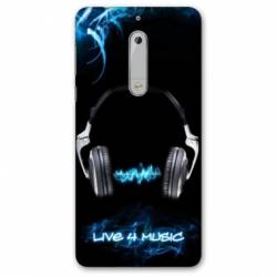 Coque Nokia 8 techno