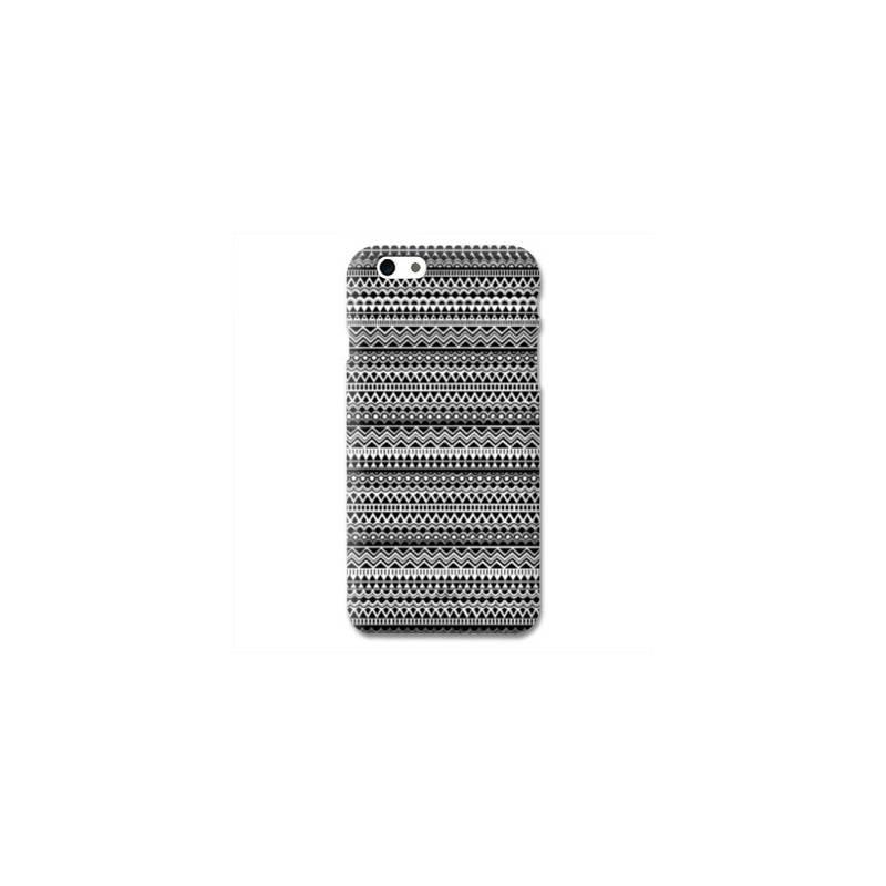 Coque Iphone 6 plus + motifs Aztec azteque