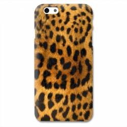 Coque Iphone 6 plus + felins