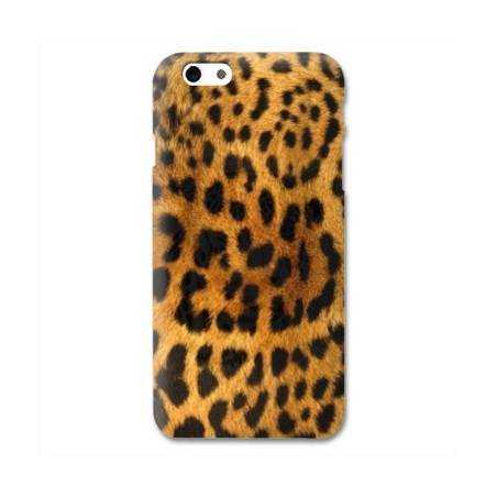 Coque Iphone 6 plus + felins