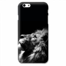 Coque Iphone 6 plus / 6s plus felins