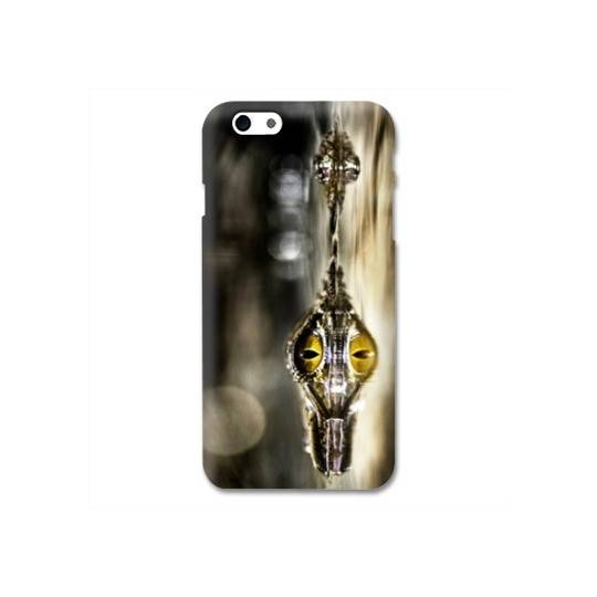 Coque Iphone 6 plus / 6s plus reptiles