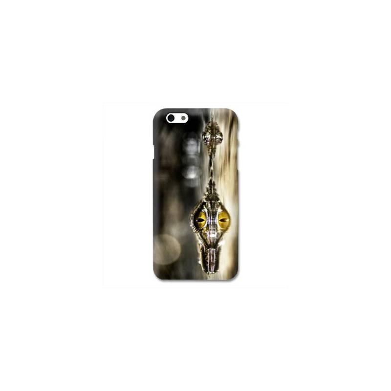 Coque Iphone 6 plus + reptiles