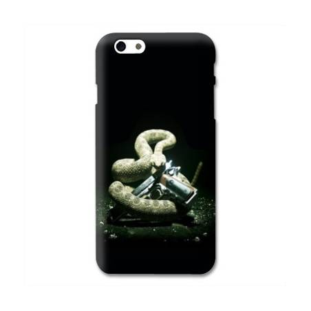 Coque Iphone 6 plus + reptiles