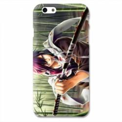 Coque Iphone 6 plus + Manga - divers
