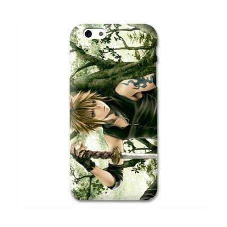 Coque Iphone 6 plus + Manga - divers