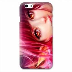 Coque Iphone 6 plus / 6s plus Manga - divers