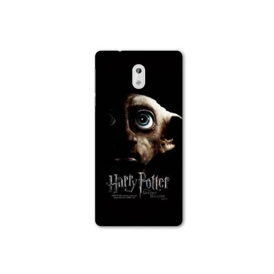 coque nokia 2 wb license harry potter a. Black Bedroom Furniture Sets. Home Design Ideas