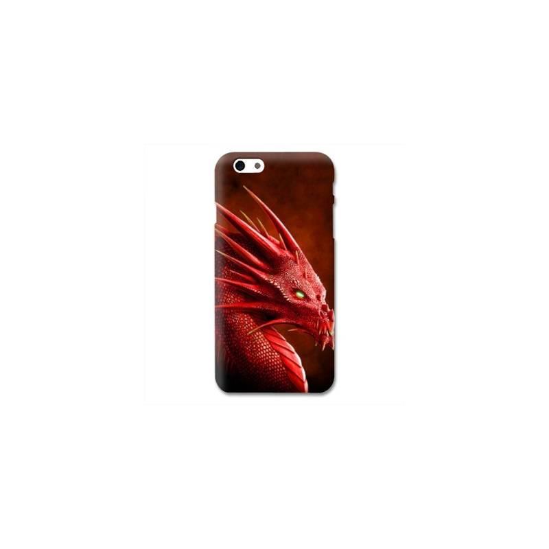 Coque Iphone 6 plus / 6s plus Fantastique