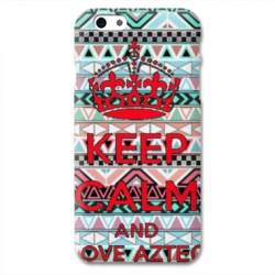Coque Iphone 6 plus + Keep Calm