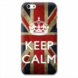 Coque Iphone 6 plus / 6s plus Keep Calm