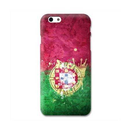 Coque Iphone 6 plus + Portugal