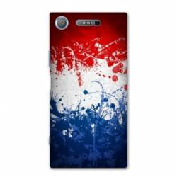 Coque Sony Xperia XZ1 COMPACT France