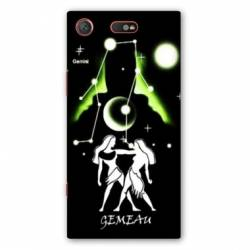 Coque Sony Xperia XZ1 COMPACT signe zodiaque