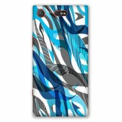 Coque Sony Xperia XZ1 COMPACT Etnic abstrait
