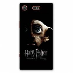 Coque Sony Xperia XZ1 COMPACT WB License harry potter A