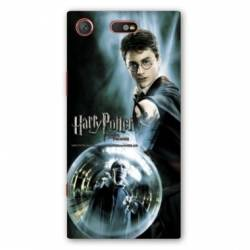 Coque Sony Xperia XZ1 COMPACT WB License harry potter C