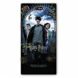 Coque Sony Xperia XZ1 COMPACT WB License harry potter D
