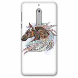 Coque Wiko View Prime Animaux Ethniques