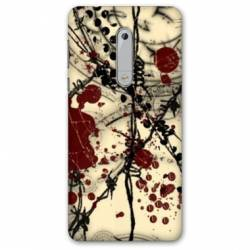 Coque Wiko View Prime Grunge