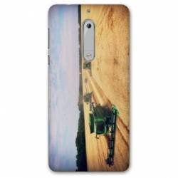Coque Wiko View Prime Agriculture