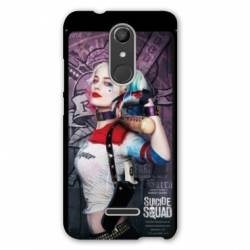 Coque Wiko View Prime Harley Quinn