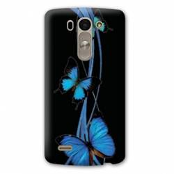 Coque Huawei Mate 10 Pro papillons
