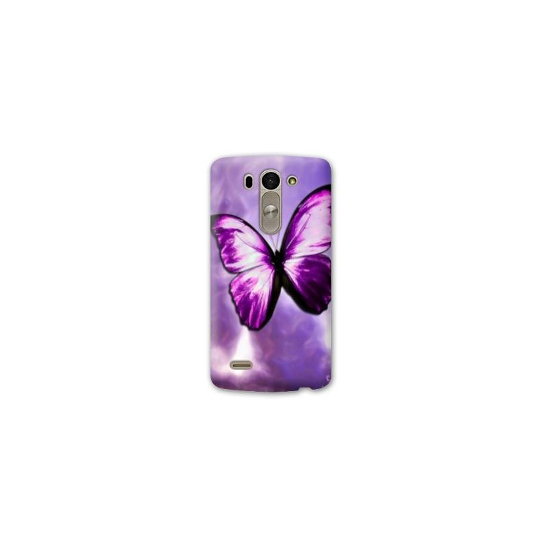 coque huawei mate 10 pro papillon
