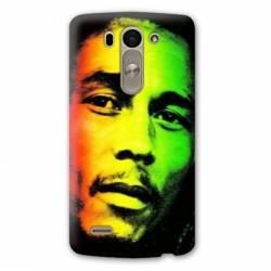 Coque Huawei Mate 10 Pro Bob Marley
