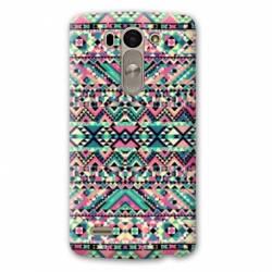 Coque Huawei Mate 10 Pro motifs Aztec azteque