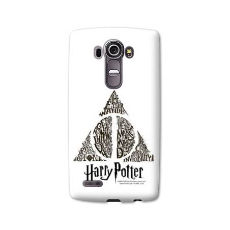 Coque Huawei Mate 10 Pro WB License harry potter pattern