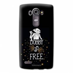 Coque Huawei Mate 10 Pro WB License harry potter dobby