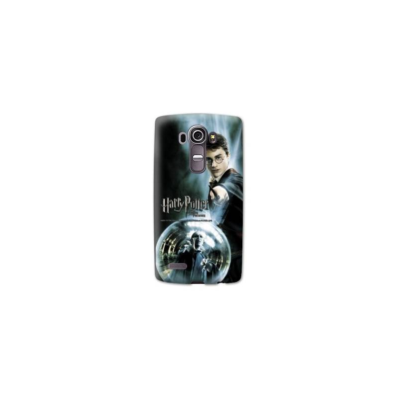 Coque Huawei Mate 10 Pro WB License harry potter C