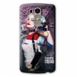 Coque Huawei Mate 10 Pro Harley Quinn