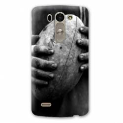 Coque Huawei Mate 10 Pro Rugby