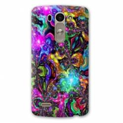 Coque Huawei Mate 10 Pro Psychedelic