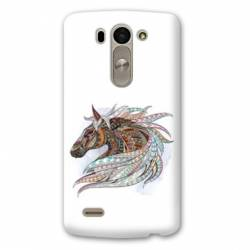 Coque Huawei Mate 10 Pro Animaux Ethniques