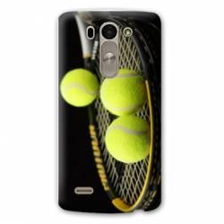 Coque Huawei Mate 10 Pro Tennis