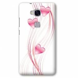 Coque Sony Xperia XA2 amour