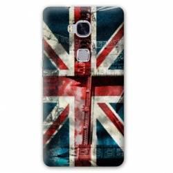 Coque Sony Xperia XA2 Angleterre