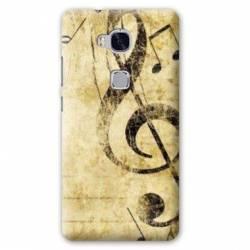 Coque Sony Xperia XA2 Musique