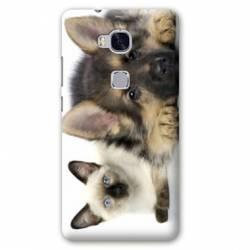 Coque Sony Xperia XA2 animaux 2
