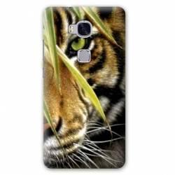Coque Sony Xperia XA2 felins