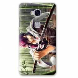 Coque Sony Xperia XA2 Manga - divers